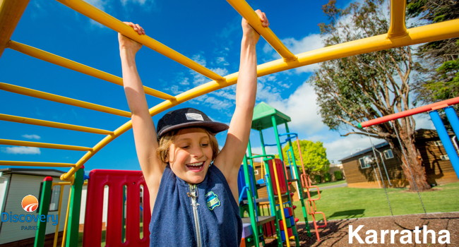 discovery parks balmoral Karratha