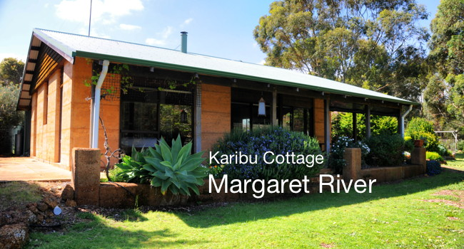 karibu cottage margaret river