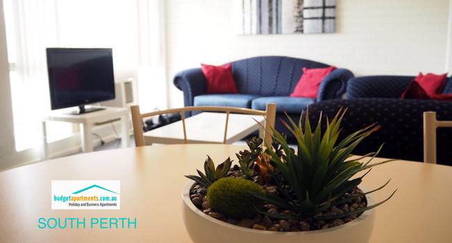 budget apartments South Perth