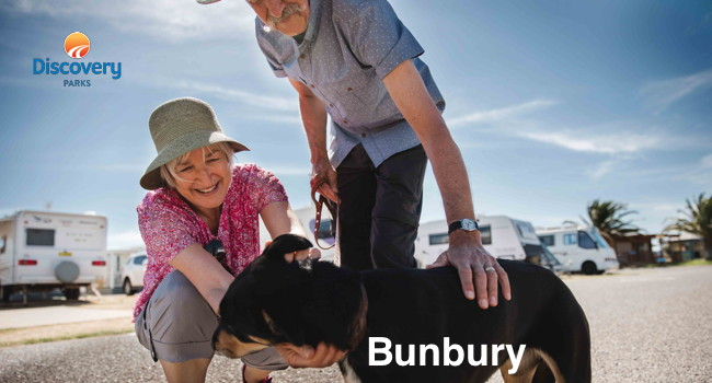 Pet Friendly Western Australia