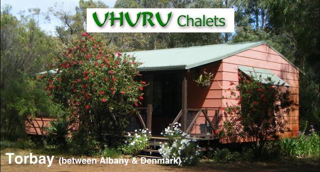 Uhuru Cottages